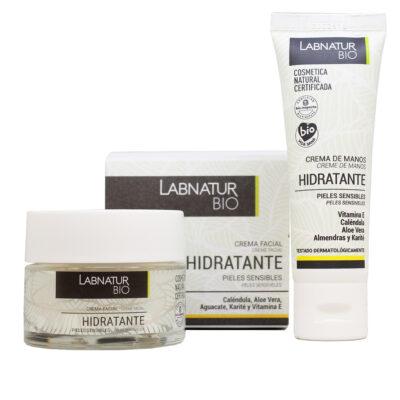 pack hidratante