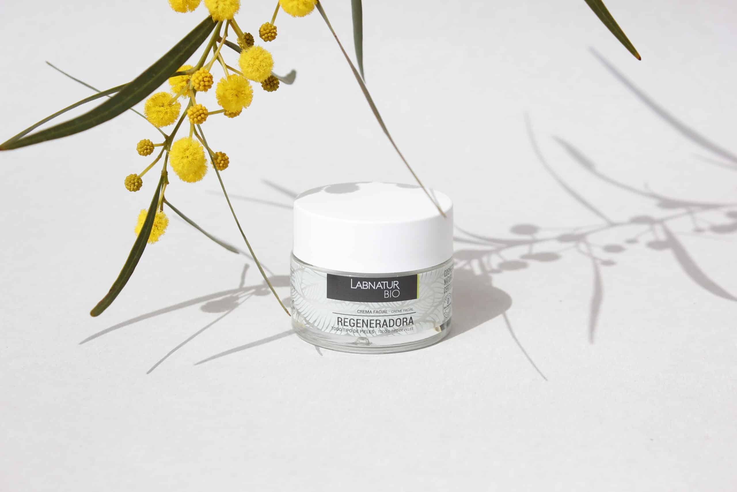 Labnatur Bio Crema Facial Regeneradora