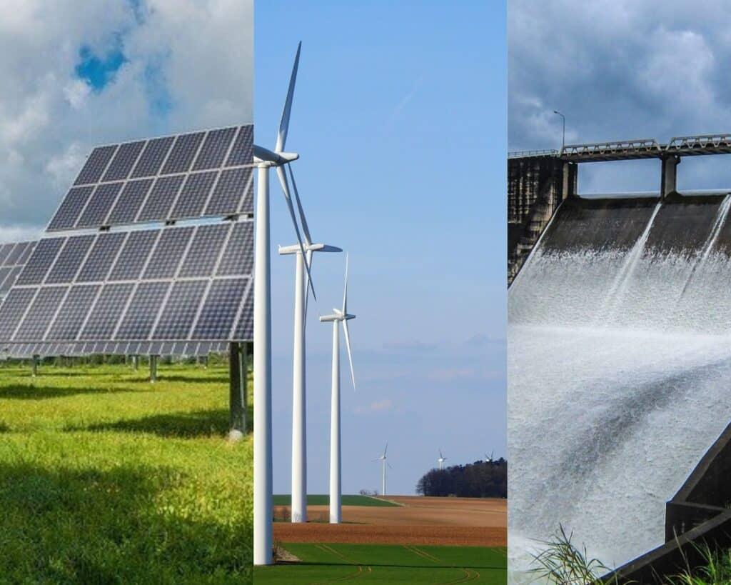 Energías Renovalbles Día de la Tierra