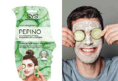 Mascarilla Facial SYS Pepino